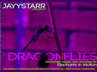 Jayy Starr – Dragonflies |prod. by Mike Giovanni|