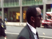 Diddy – His Revolt TV Network Signs Deal With Time Warner Cable