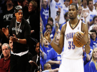 Jay-Z's Roc Nation – May Sign Kevin Durant
