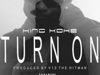 King KoKe – Turn On |prod by V12|