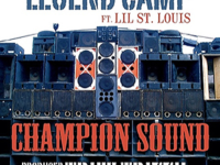 Legend Camp – Champion Sound |prod. by Trife Trizzil|