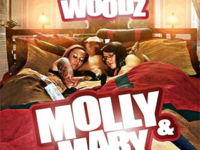 Steve Woodz – Molly & Mary