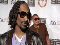 Snoop Dogg – Talks About The Trayvon Martin Verdict