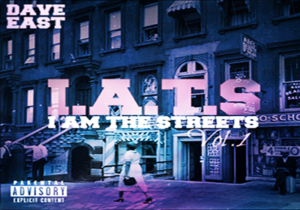 Dave East I Am The Streets Vol 1 FrontSm