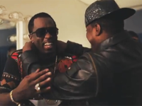 Diddy – First Performance With Ma$e In 9 Years