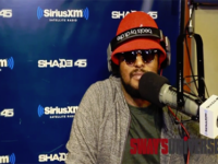 Schoolboy Q – Sway In The Morning Freestyle