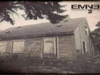 "Eminem – Releases ""Marshall Mathers LP 2"" Cover Art"
