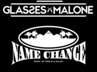 Glasses Malone – Name Change |Tony Draper|