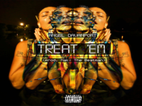 Angel Davanport – Treat Em