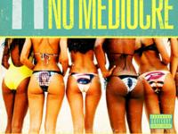 T.I. ft. Iggy Azalea – No Mediocre |Noodles Remix|