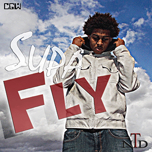 Cool Guy Wiilly – Supa Fly