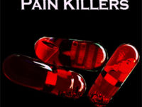 King Kredible – Pain Killers