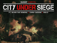 Sunny Cartel – City Under Siege