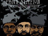 Uppanotch, S.Habib, and Starklove – PENN STATION
