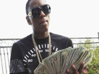 Soulja Boy's Poker Sponsorship Worth 'Less Than $1 Million Cash'