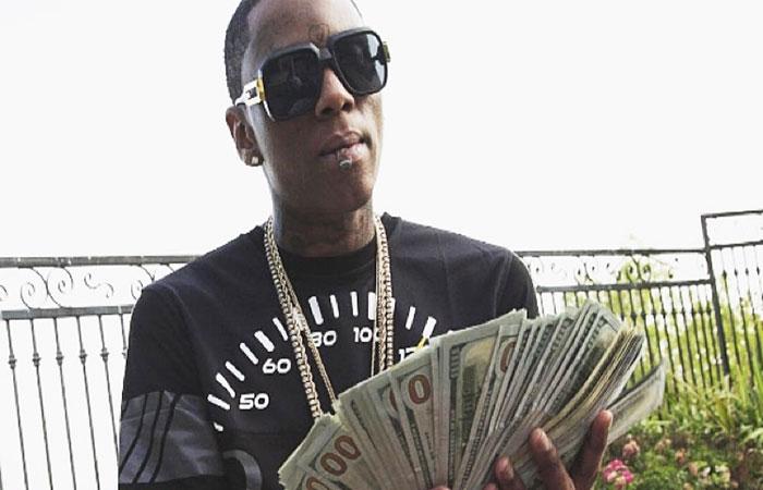 Soulja Boy's Poker Sponsorship Worth 'Less Than $1 Million Cash'