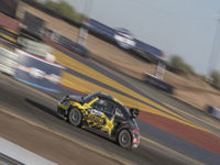 VOLKSWAGEN SWEEPS RED BULL GLOBAL RALLYCROSS OPENING ROUND IN PHOENIX