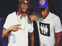 Cam'ron Details What Really Went Down at Def Jam Between Jay Z & Dipset