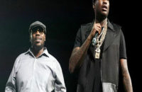 Meek Mill ft. Omelly & Beanie Sigel – OOOUUU (The Game Diss)